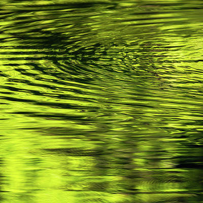 Photograph - Ripples by Dave Chandre