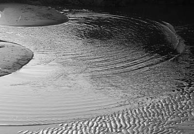 Photograph - Ripples by Noel O Neill
