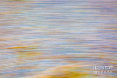 Photograph - Ripples by Roger Monahan