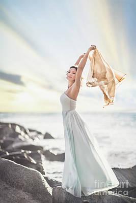 Photograph - Rise And Shine by Evelina Kremsdorf
