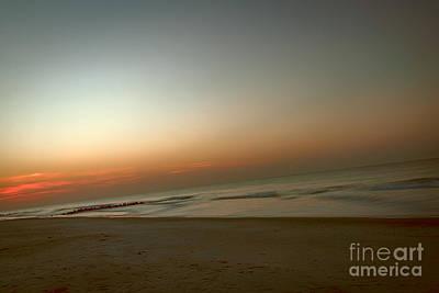 Photograph - Rising Sun by Elvis Vaughn