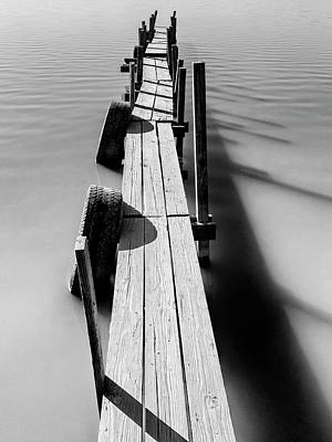 Photograph - Rising Tide by Dominic Piperata
