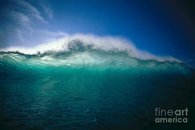 Rising Wave Art Print by Vince Cavataio - Printscapes