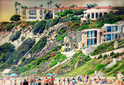 Photograph - Ritz Carlton Dana Point by Diana Angstadt