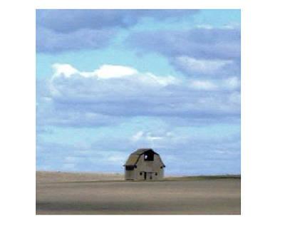 Robert Morrissey Photograph - Ritzville Barn by Robert Morrissey