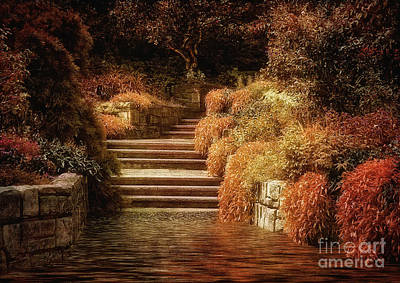Photograph - Rivendell by Lois Bryan