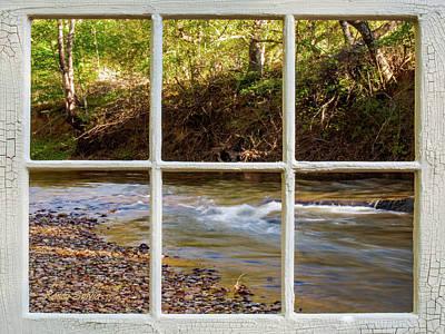 Photograph - River Falls by Randy Sylvia