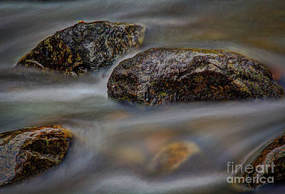Photograph - River Magic 2 by Douglas Stucky