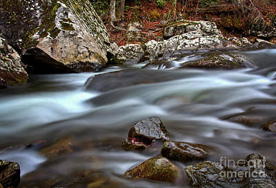 Photograph - River Magic by Douglas Stucky