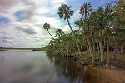 Photograph - River Of Dreams by Robert Och