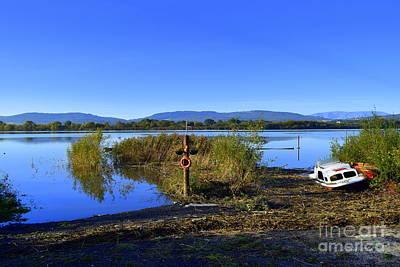 Photograph - River Suir by Joe Cashin