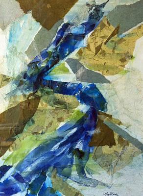 Riverrun Original by Mary Benke