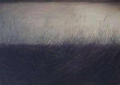 Painting - Riverside by Masami Iida