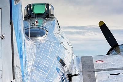 Photograph - Rivet Trails - 2018 Christopher Buff, Www.aviationbuff.com by Chris Buff