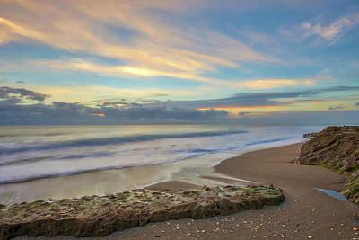 Photograph - Riviera Beach Florida Ocean Reef Park by Juergen Roth