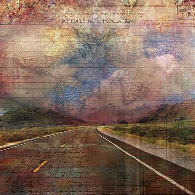 Road Map Original