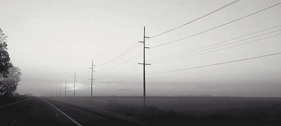 Photograph - Road To Nowhere by Sarah Boyd