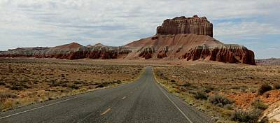 Photograph - Road Trip  by Christy Pooschke
