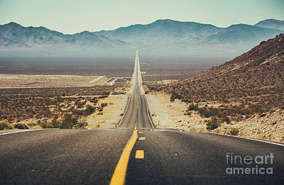 Photograph - Road Trippin' by JR Photography