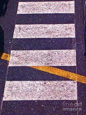 Photograph - Roadway by Elizabeth Hoskinson