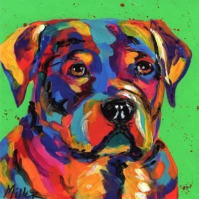 Robbie Rottweiler Original