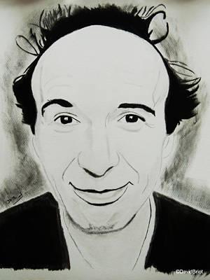 Roberto Benigni Original by David Briot