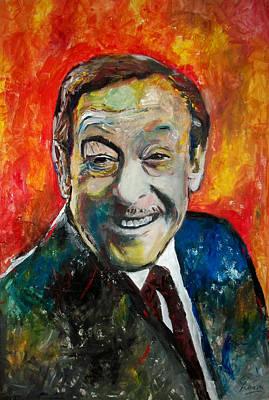 Roberto Goyeneche  Original