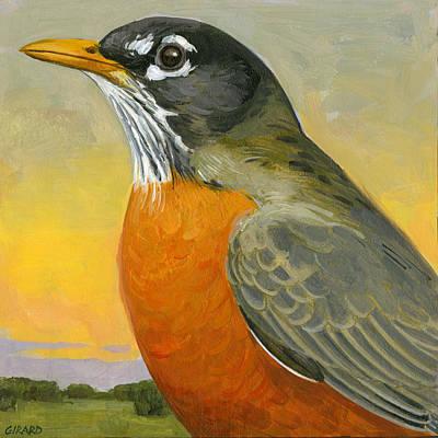 Robin Original
