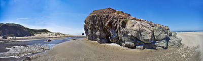 Photograph - Rock Asleep by Adria Trail