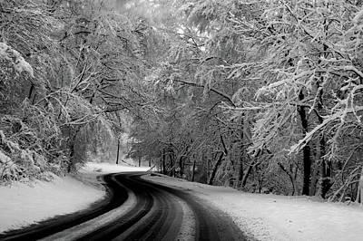 Photograph - Rock Creek Park, Washington, D.c. by L O C