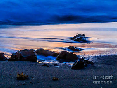 Photograph - Rock Reflections by Darleen Stry