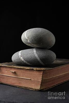 Photograph - Rock Solid Faith by Edward Fielding