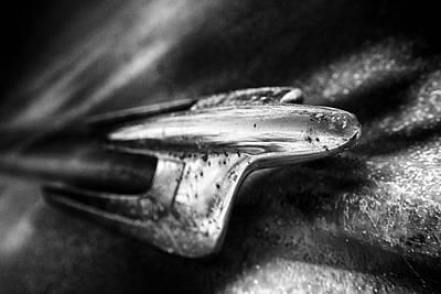 Photograph - Rocket by CA  Johnson
