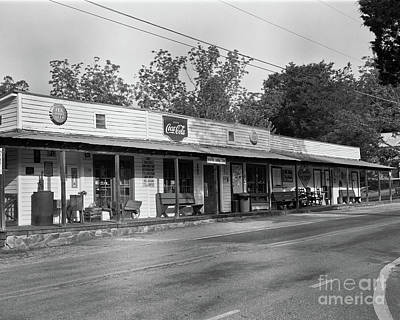 Photograph - Rockford General Store 2 by Patrick M Lynch