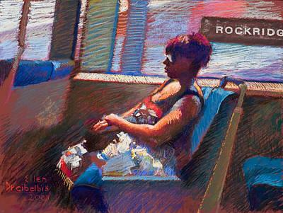 Rockridge Original by Ellen Dreibelbis