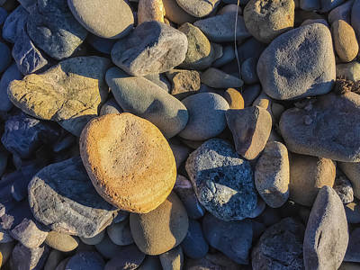Photograph - Rocks 2 by Jonathan Nguyen