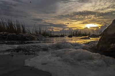 Photograph - Rocks Of Glory by Leticia Latocki