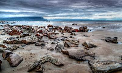 Photograph - Rocks Uncovered by Vaughn Bender
