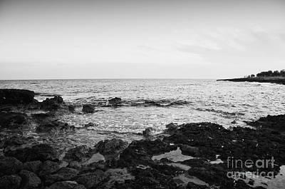 Photograph - Rocky Bay by Leonardo Fanini