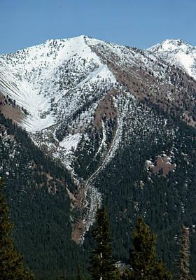 Photograph - Rocky Mountain High by John Schneider