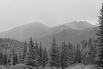Photograph - Rocky Mountain National Park by Tiffany Erdman