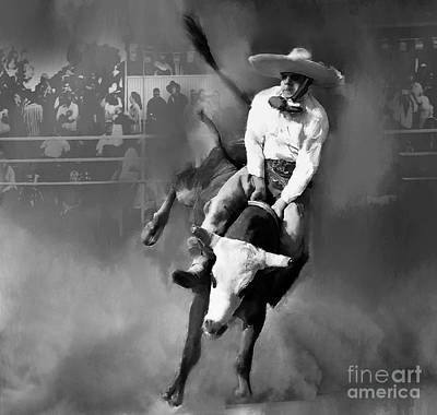 Rodeo 00758 Original by Gull G