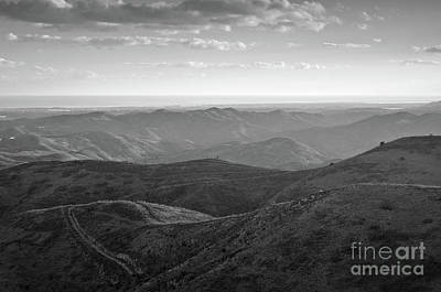 Mountain Photograph - Rolling Mountain by Angelo DeVal
