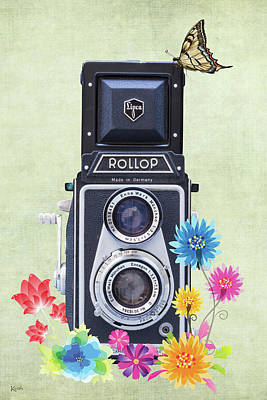 Photograph - Rollop by Keith Hawley