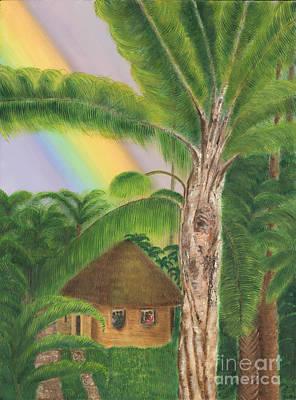 Romancing The Jungle Original