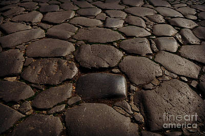 Photograph - Romans Walked Here by Eric Liller