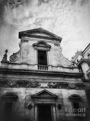 Rome Photograph - Rome I by HD Connelly