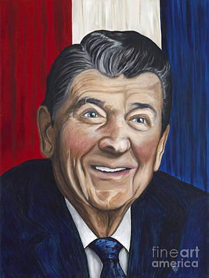 Ronald Reagan Original