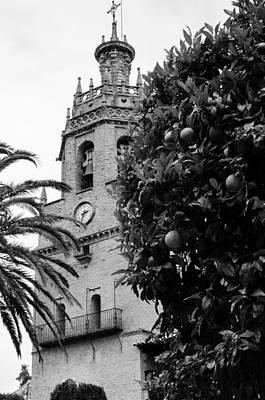 Photograph - Ronda - Spain - Streets 3 by Andrea Mazzocchetti