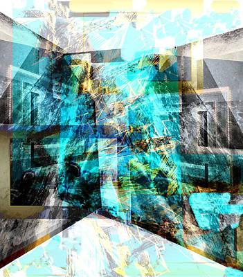 Digital Art - Rondo Capriccioso by Art Di